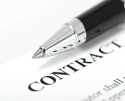 Contractmanagement